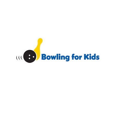 Bowling for Kids logo